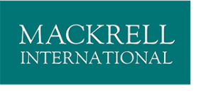 Logo Mackrell International